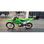 2020 Kawasaki KLX110 for sale 201168254