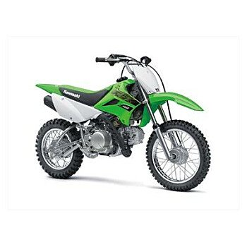 2020 Kawasaki KLX110L for sale 200778429