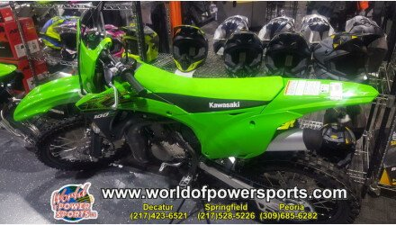 2020 Kawasaki KLX110L for sale 200788388
