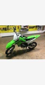 2020 Kawasaki KLX110L for sale 200834748