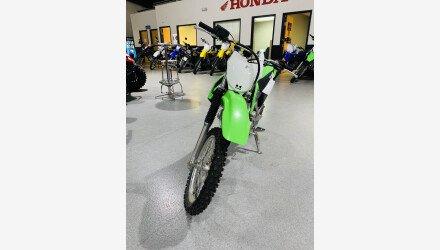 2020 Kawasaki KLX110L for sale 200837955