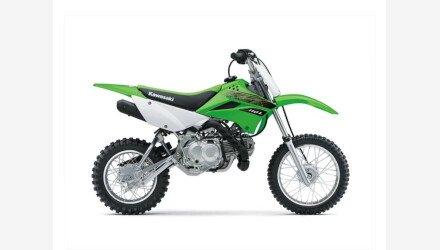 2020 Kawasaki KLX110L for sale 200845905