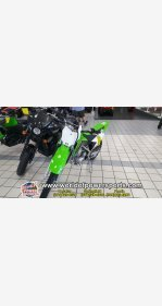 2020 Kawasaki KLX140 for sale 200767432
