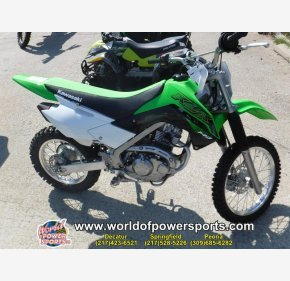 2020 Kawasaki KLX140 for sale 200767441