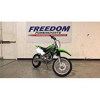 2020 Kawasaki KLX140 for sale 200769894
