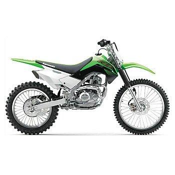 2020 Kawasaki KLX140 for sale 200771070