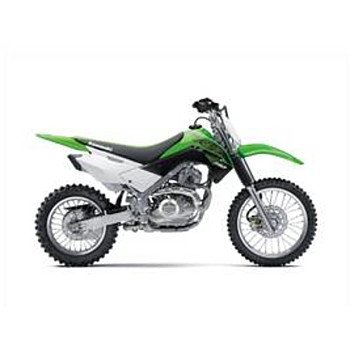 2020 Kawasaki KLX140 for sale 200844812