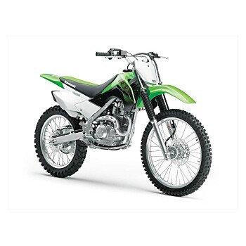 2020 Kawasaki KLX140 for sale 200882065