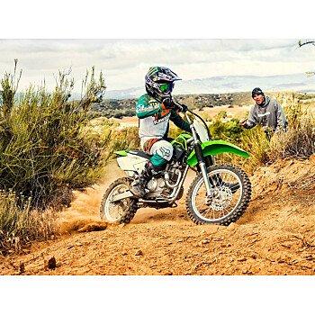 2020 Kawasaki KLX140 for sale 200882077
