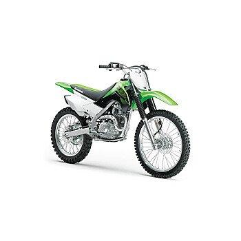 2020 Kawasaki KLX140 for sale 200965168