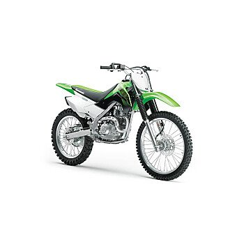 2020 Kawasaki KLX140 for sale 200966411