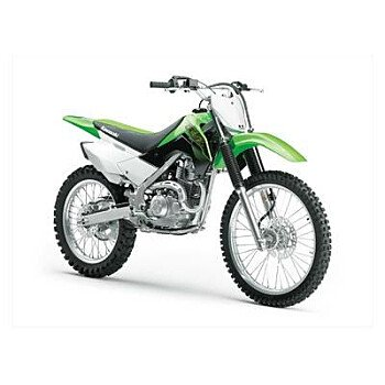 2020 Kawasaki KLX140G for sale 200781275