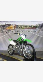 2020 Kawasaki KLX140G for sale 200804901