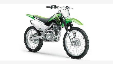 2020 Kawasaki KLX140G for sale 200840063