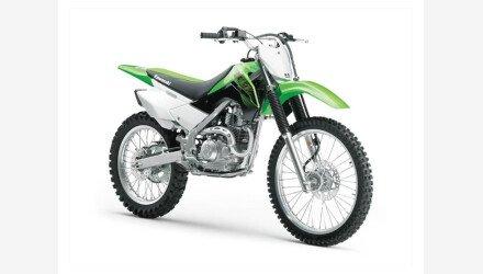 2020 Kawasaki KLX140G for sale 200882004