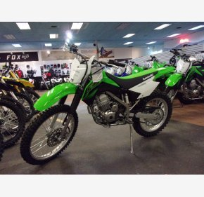 2020 Kawasaki KLX140G for sale 200885368