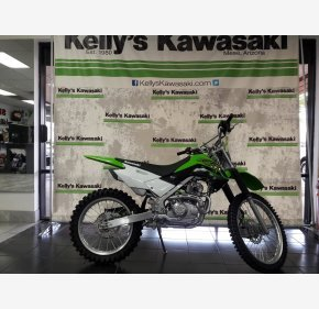 2020 Kawasaki KLX140G for sale 200888776