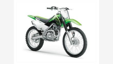 2020 Kawasaki KLX140G for sale 200889116