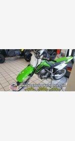 2020 Kawasaki KLX140L for sale 200768608