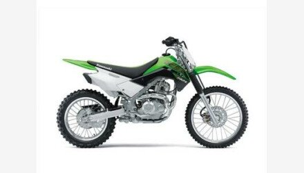 2020 Kawasaki KLX140L for sale 200768836