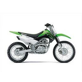 2020 Kawasaki KLX140L for sale 200775239