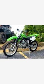 2020 Kawasaki KLX140L for sale 200820512