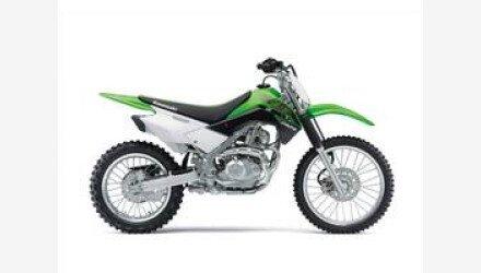 2020 Kawasaki KLX140L for sale 200831013