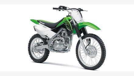2020 Kawasaki KLX140L for sale 200835988