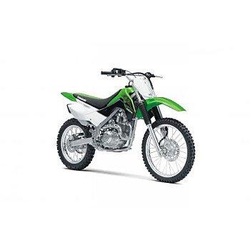 2020 Kawasaki KLX140L for sale 200849184