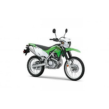 2020 Kawasaki KLX230 for sale 200775582
