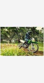 2020 Kawasaki KLX230 for sale 200775582