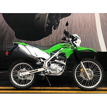 2020 Kawasaki KLX230 for sale 200793269