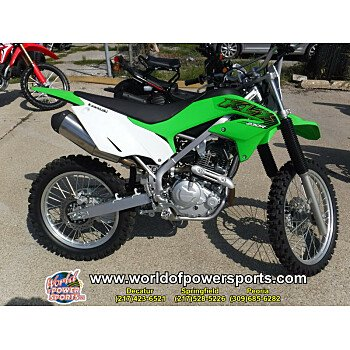 2020 Kawasaki KLX230 for sale 200796243