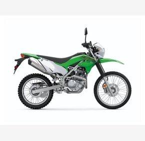 2020 Kawasaki KLX230 for sale 200802071