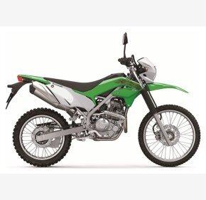 2020 Kawasaki KLX230 for sale 200805315