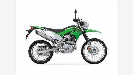 2020 Kawasaki KLX230 for sale 200806808