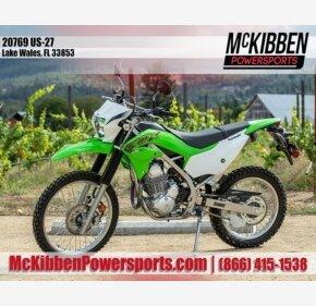 2020 Kawasaki KLX230 for sale 200820504