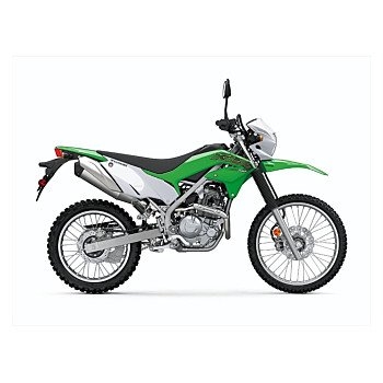 2020 Kawasaki KLX230 for sale 200827987