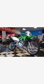 2020 Kawasaki KLX230 for sale 200829556