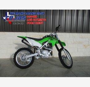 2020 Kawasaki KLX230 for sale 200836126