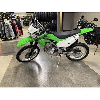 2020 Kawasaki KLX230 for sale 200842431