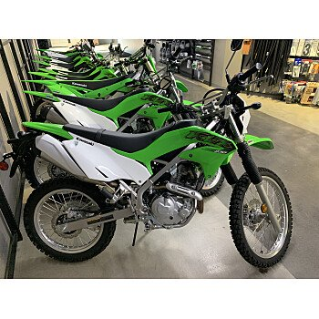 2020 Kawasaki KLX230 for sale 200842434