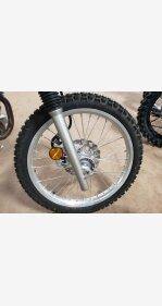 2020 Kawasaki KLX230 for sale 200849637
