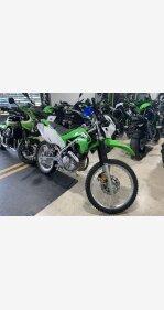 2020 Kawasaki KLX230 for sale 200862445