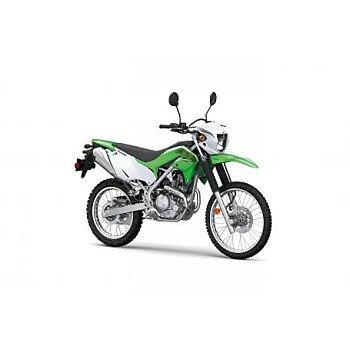 2020 Kawasaki KLX230 for sale 200866346