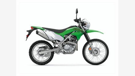 2020 Kawasaki KLX230 for sale 200937257