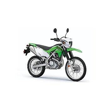 2020 Kawasaki KLX230 for sale 200966402