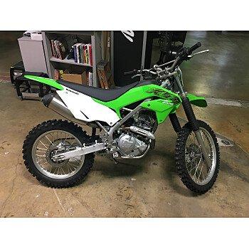 2020 Kawasaki KLX230R for sale 200828781