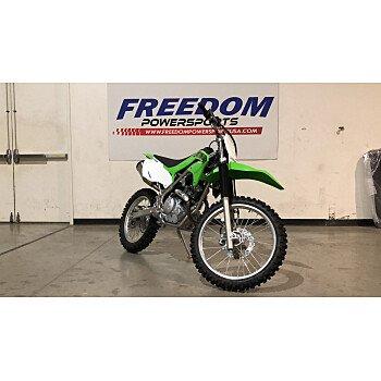 2020 Kawasaki KLX230R for sale 200832649
