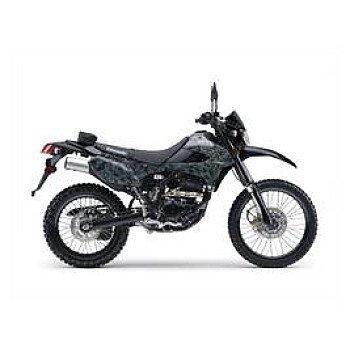 2020 Kawasaki KLX250 for sale 200775240